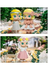 Pop Mart Molly - Wedding - Blind Box