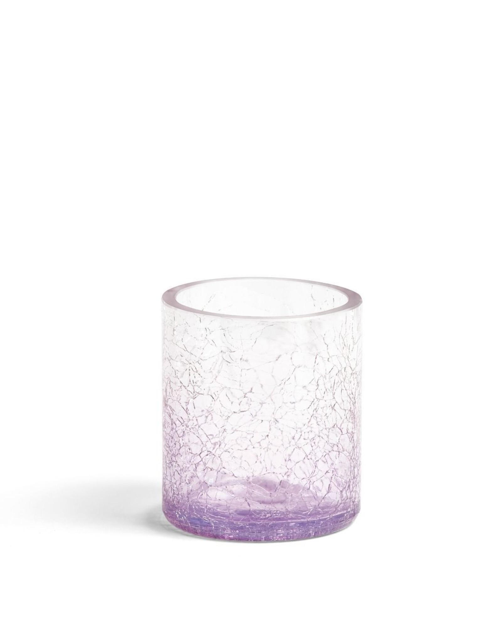 Yankee Candle Savoy - Votive Holder Purple