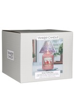 Yankee Candle Savoy - Large Shade & Tray