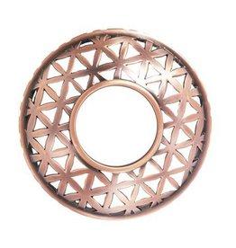 Yankee Candle Belmont Copper Satin - Illuma-lid