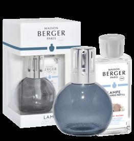 Lampe Berger Geurbrander - Bingo Grijs