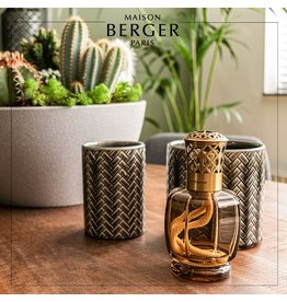 Lampe Berger Geurbrander - Belle Epoque Amber