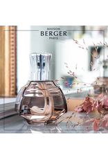Lampe Berger Geurbrander Haussmann - Bois de Rose
