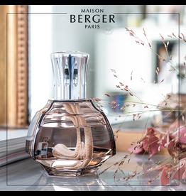 Lampe Berger Geurbrander - Haussmann - Bois de Rose