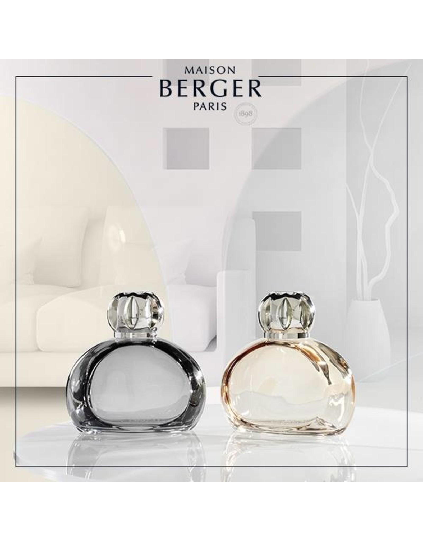 Lampe Berger Geurbrander Serenity - Grijs