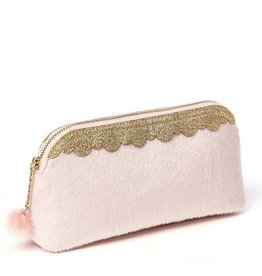 Enfant Terrible Etui - Pink Velvet