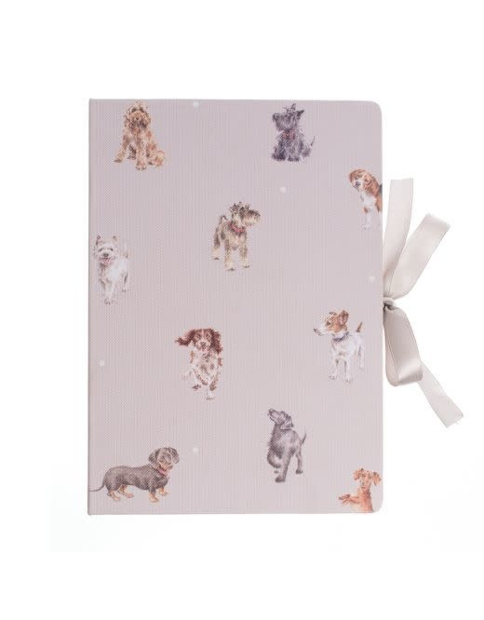 Wrendale Sticky Notes - A Dog's Life