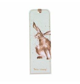 Wrendale Bladwijzer - Hare