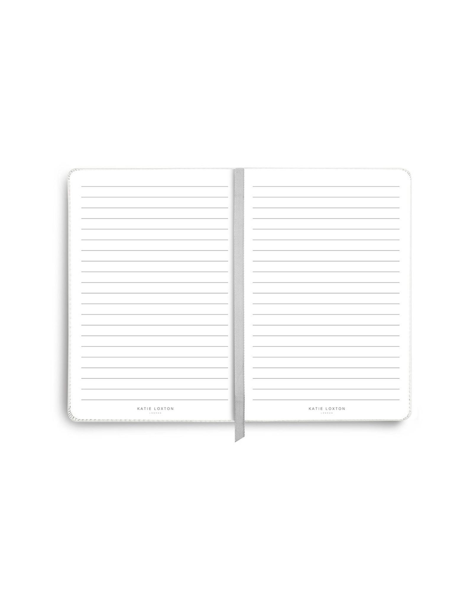 Katie Loxton Notitieboek - Brides Notes