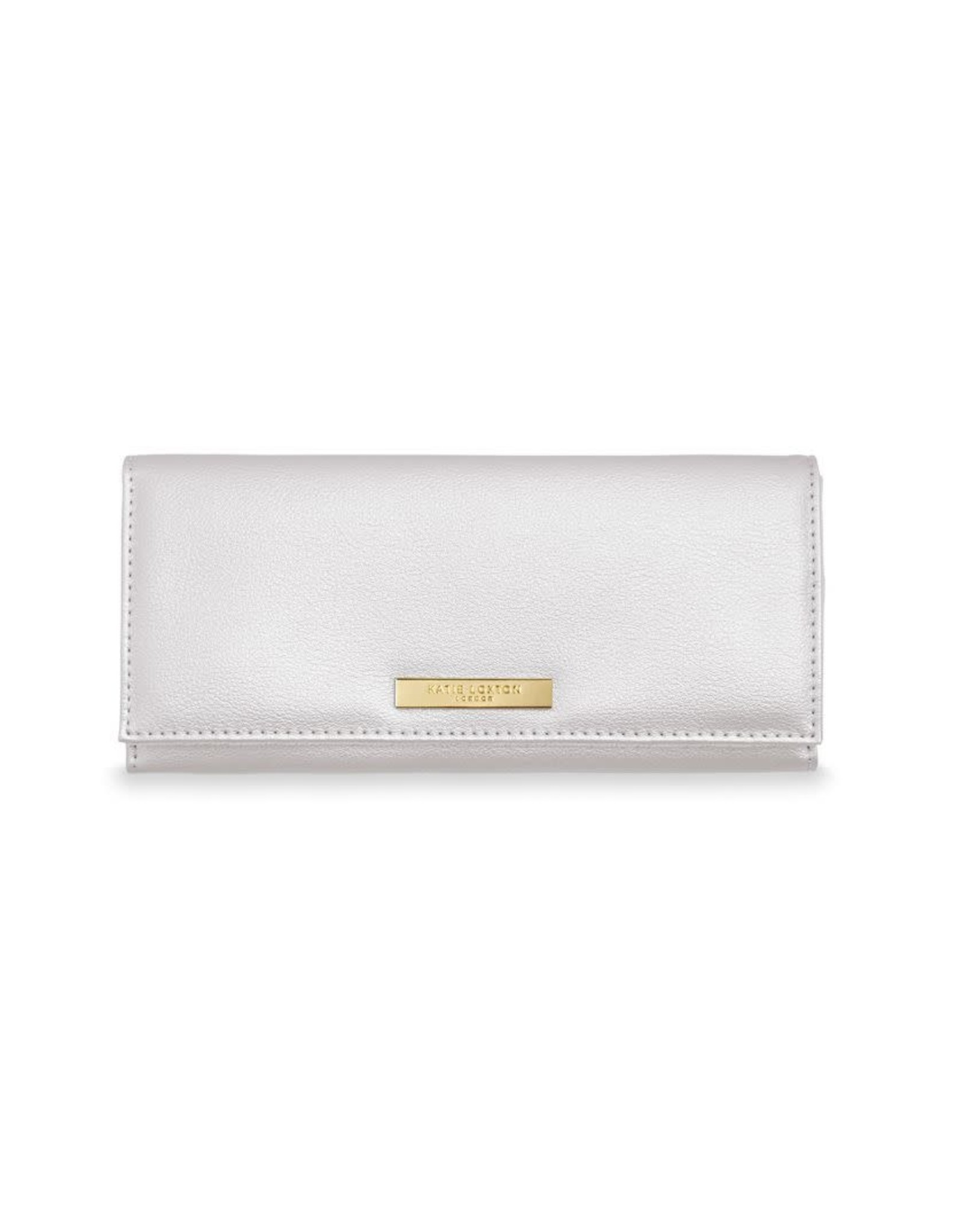 Katie Loxton Juwelenrol -  Happy Ever After - Parelmoer wit