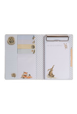 Wrendale Sticky Notes - Country Set