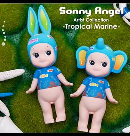 Sonny Angel Tropical Marine - Olifant
