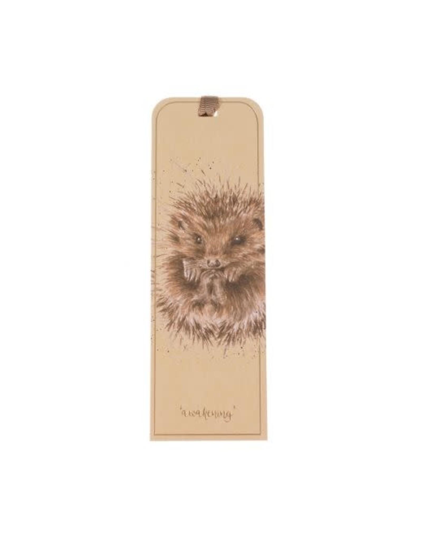 Wrendale Bladwijzer - Hedgehog