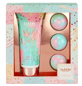Style & Grace Bubble Boutique - Bath Bombed Giftset