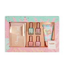 Style & Grace Bubble Boutique - Mani Care Set