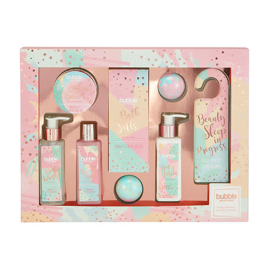 Style & Grace Bubble Boutique - Ultimate Pamper Gift