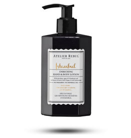 Atelier Rebul Istanbul - Hand & Body Lotion