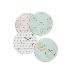 Enfant Terrible Set Magneten - Pastel Love