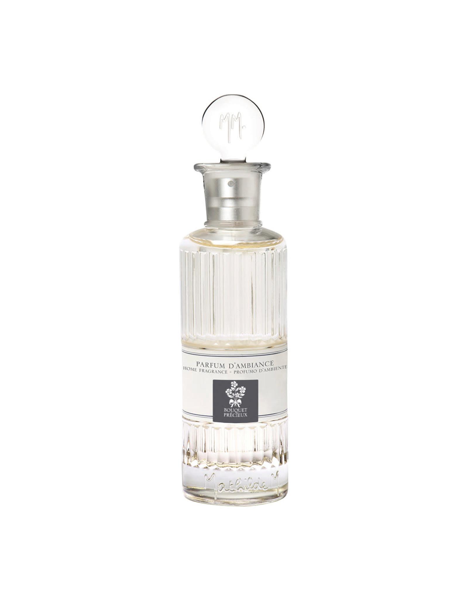 Mathilde M Bouquet Précieux - Huisparfum Spray