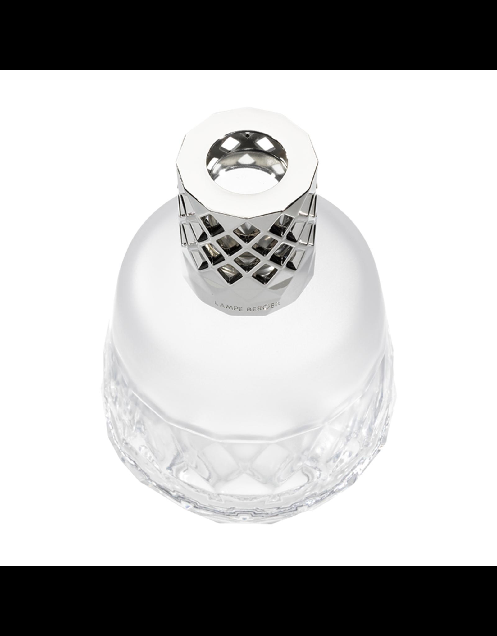 Lampe Berger Geurbrander Clarity - Transparant