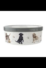 Wrendale Bowl - Dogs - 20cm