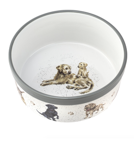 Wrendale Bowl - Dogs - 20cm