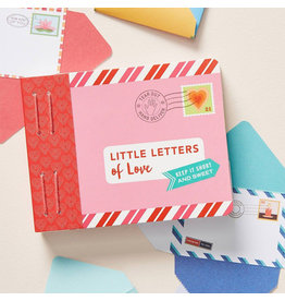 Chronicle Books Little Letters of Love