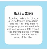 Chronicle Books 50 Sweet Things to do on a Date