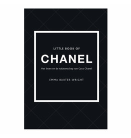 Uitgeverij Kosmos Little Book of Chanel