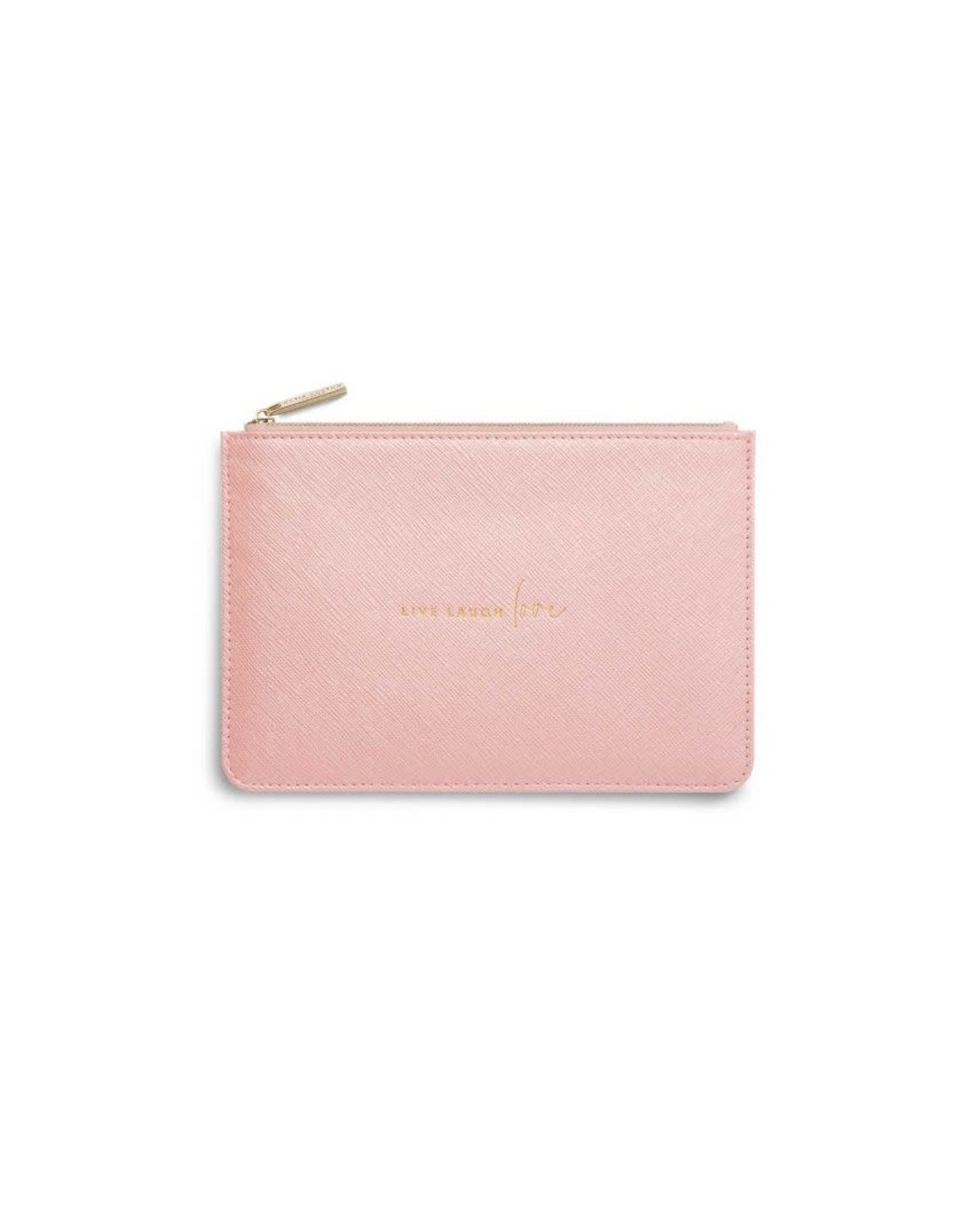 Katie Loxton Perfect Pouch Giftset - Live Laugh Love