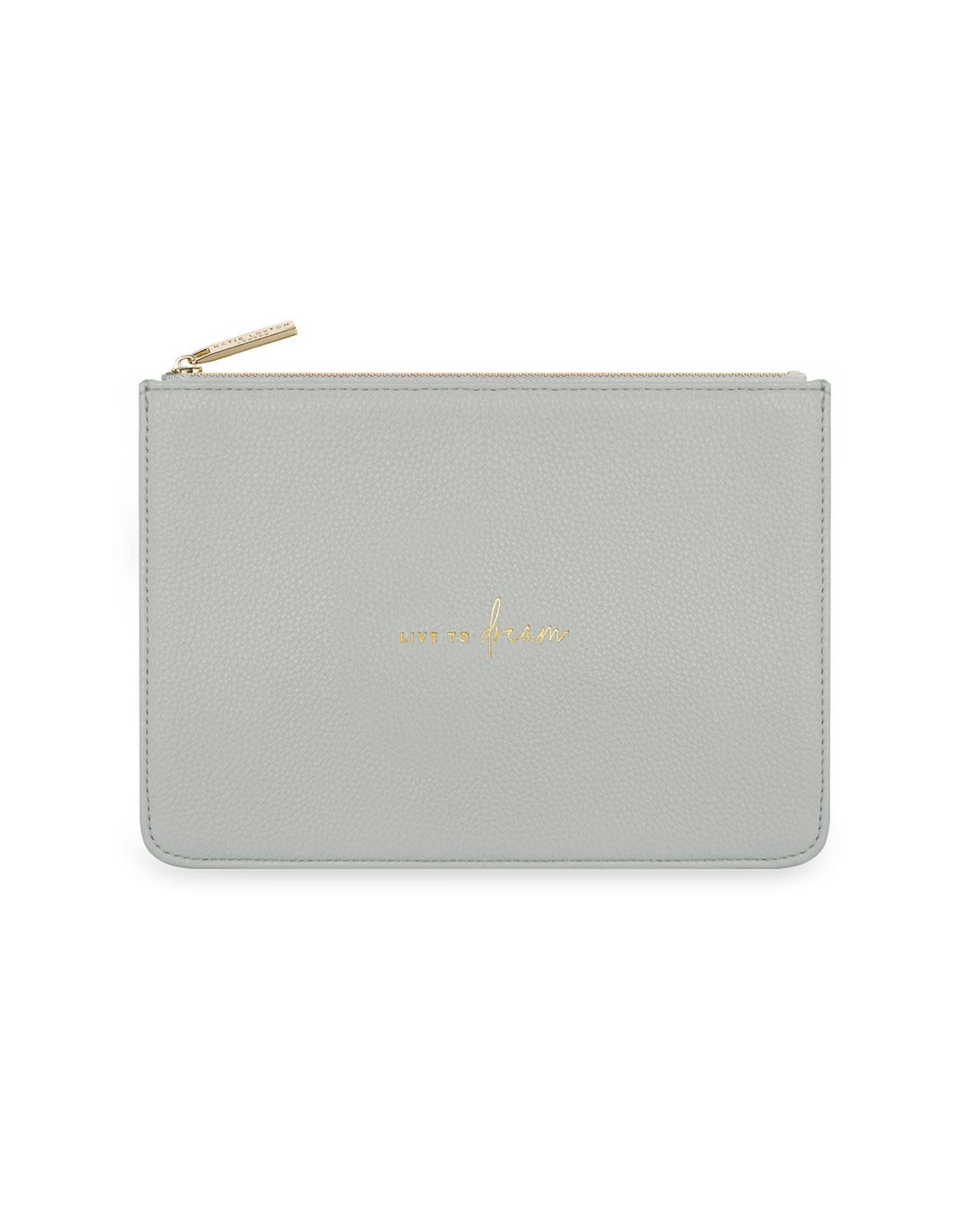 Katie Loxton Pochette - Live to Dream