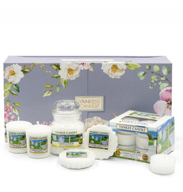Yankee Candle Garden Hideaway - Fragrance Set
