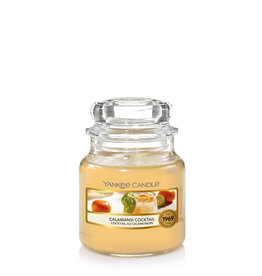 Yankee Candle Calamansi Cocktail - Small Jar