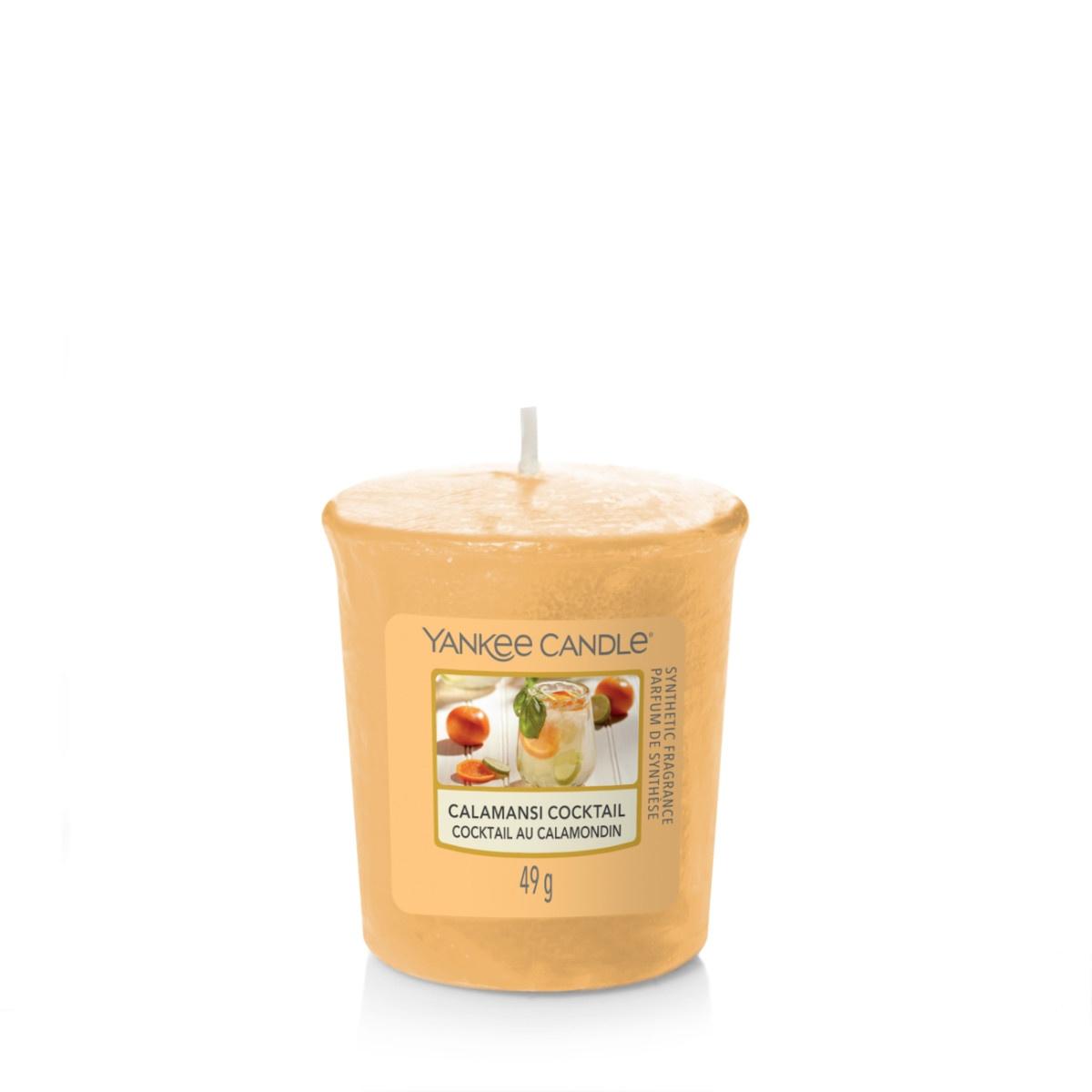 Yankee Candle Calamansi Cocktail - Votive