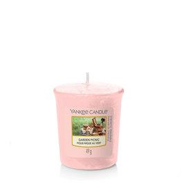 Yankee Candle Garden Picnic - Votive