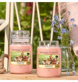Yankee Candle Garden Picnic - Large Jar