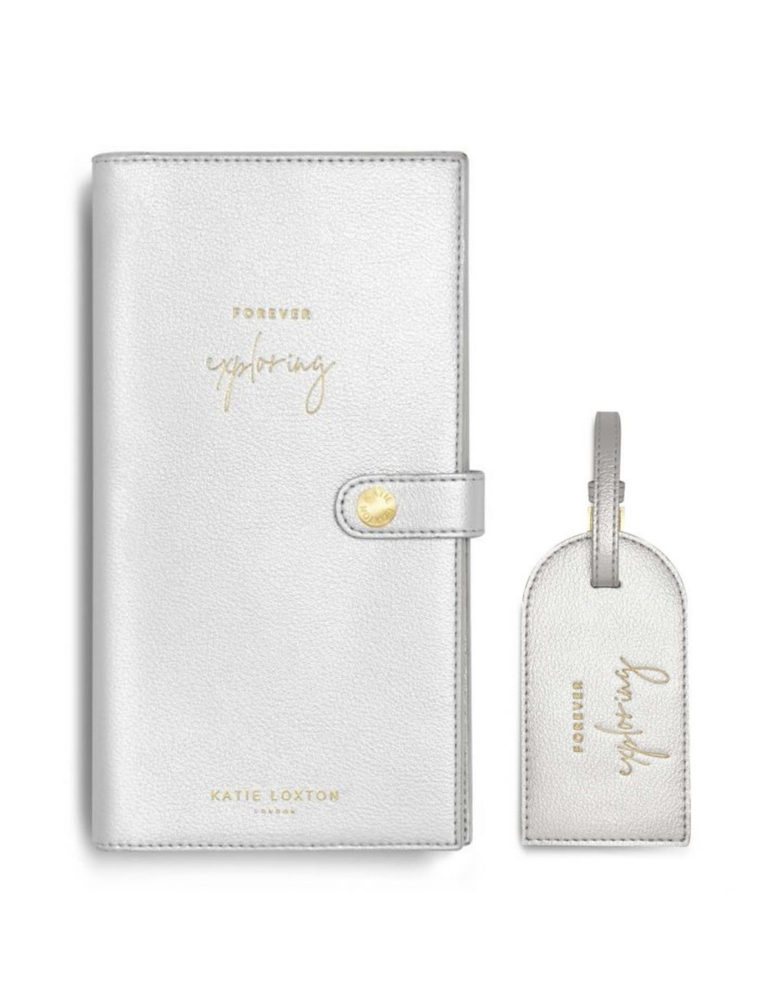 Katie Loxton Travelset - Forever Exploring