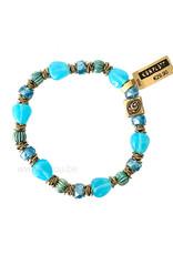 Konplott Tropical Candy - Turquoise - Armband