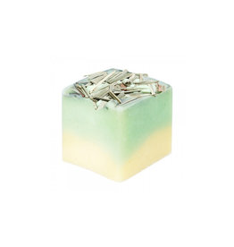 Badefee Bath Cube - Lemon Grass