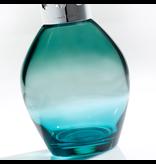Lampe Berger Geurbrander - Ovale Groen/Blauw