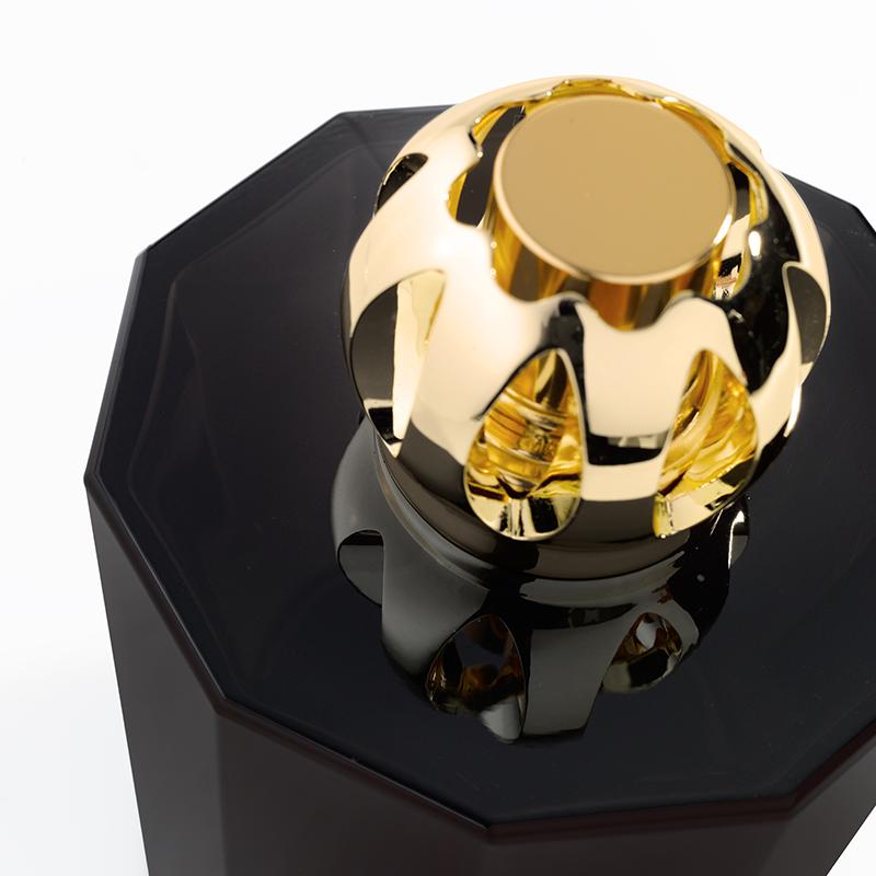Lampe Berger Geurbrander - Black Crystal