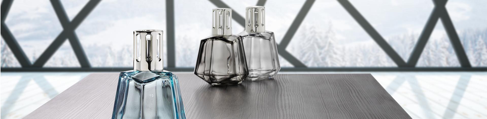 Lampe Maison Berger - Bizou Luxuries