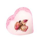 Badefee Bruisbal - Rose Heart