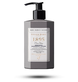 Atelier Rebul 1895 - Hand & Body Lotion