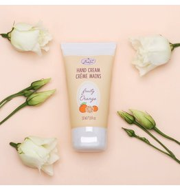 Badefee Handcreme - Fruity Orange