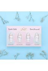 Badefee Giftbox - Badschuim