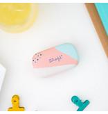 Mr Wonderful Doosje - Small Case full of Big Dreams