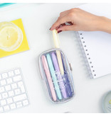 Mr Wonderful Highlighter set to Make your Notes shine even Brighter
