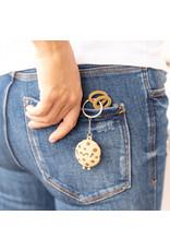 Mr Wonderful Sleutelhanger - Cookie for Irresistible People