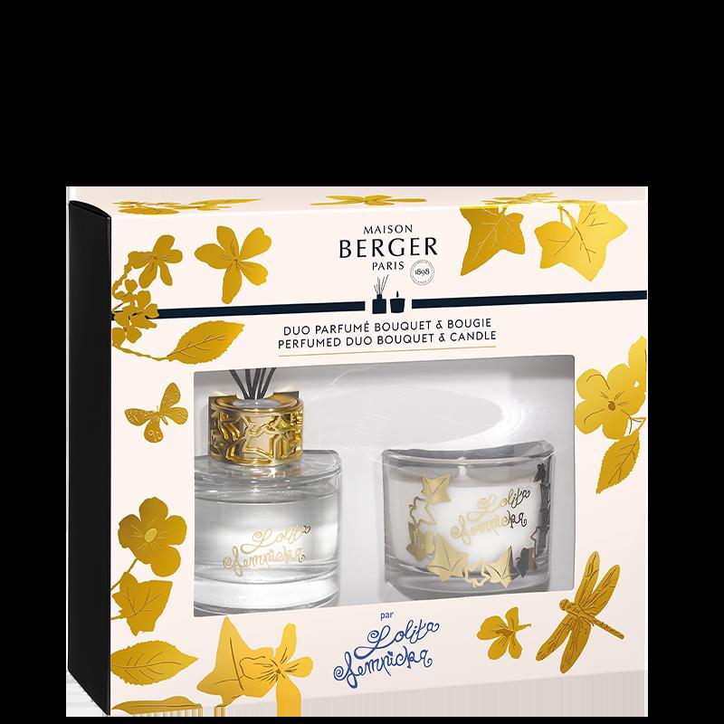 Maison Berger Lolita Lempicka - Mini Duo Giftset